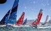 Start des Volvo Ocean Race in Kapstadt